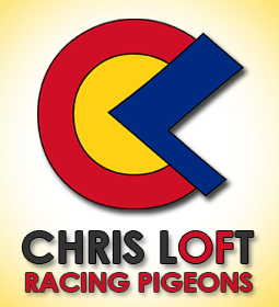 Chris Loft Logo